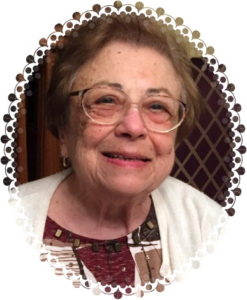 Angela Buono