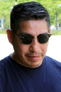 Cirilo Perez Juan