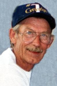 Harold Eckett Sr.