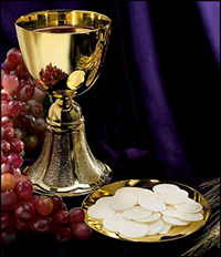 Vestments and Chalices 5