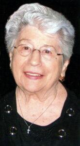 Margaret P. Kirchhoff PHOTO