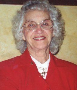 Mary Lafata