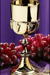 Vestments and Chalices 3