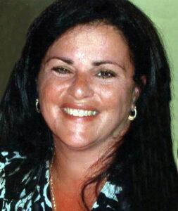 Natalie Mazzarisi