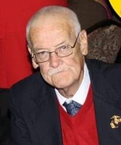 Richard Meldrum Sr