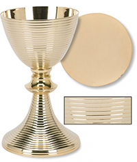Vestments and Chalices 7