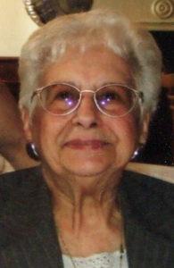 Victoria Anne Perrella